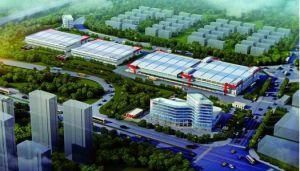 重大产业项目助推城市能级提升