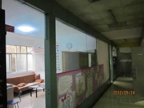 张湾电脑城旁办公室出租