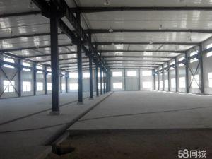 (出租)出租京津科技谷4000平米独栋