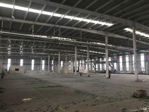 京津科技谷厂房出售