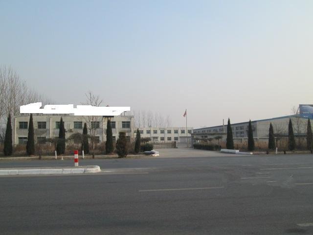 大型生产厂房租售