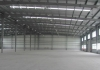 济南荷花路中段北侧2400平钢结构厂房 可分组
