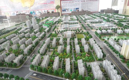 同济堂中国(襄阳)国际健康产业城